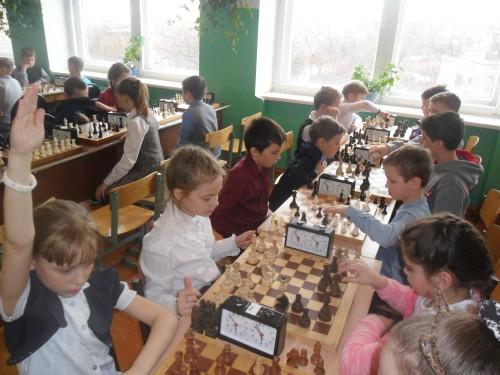 Фестиваль шахматный всеобуч - 2019