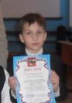 Соревнуются юные шахматисты Максимовской и Андреевской школ