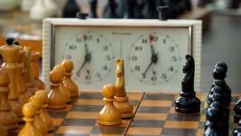 На старте – онлайн турниры по шахматам